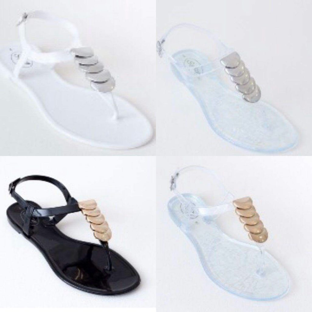 Saints and summer summer range shoes